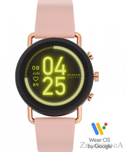 zegarek damski smartwatch falster skt5205