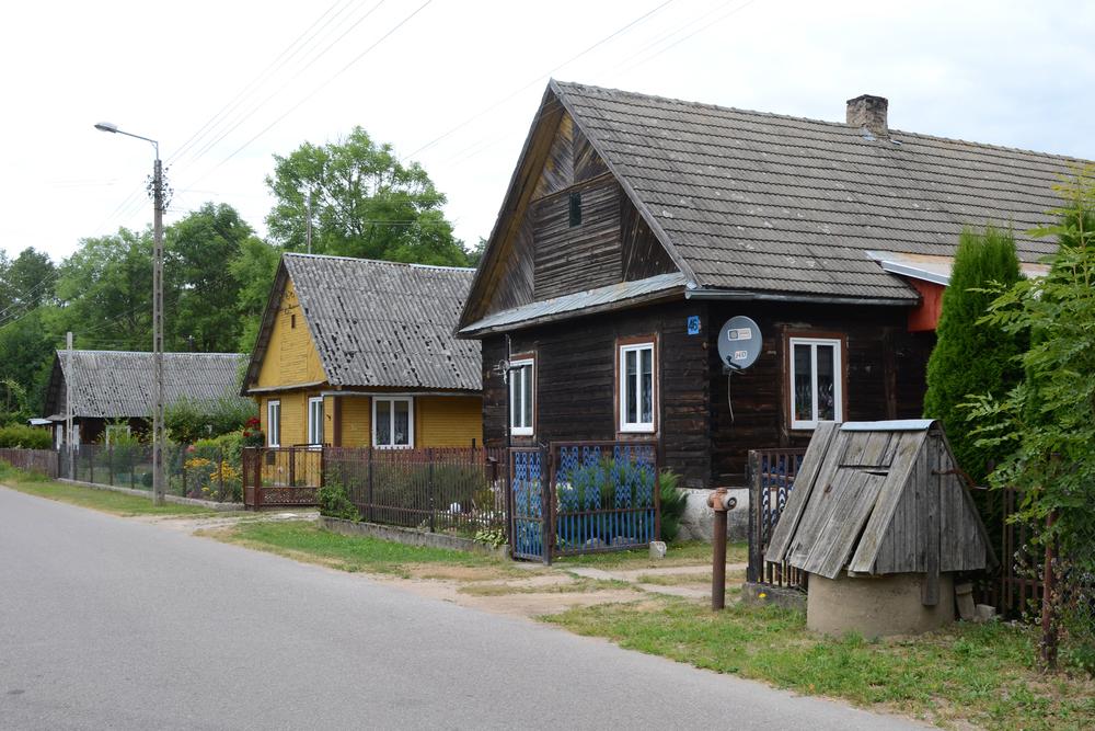 Galeria zdjęć Objeżdżajmy Polskę na dwóch kółkach