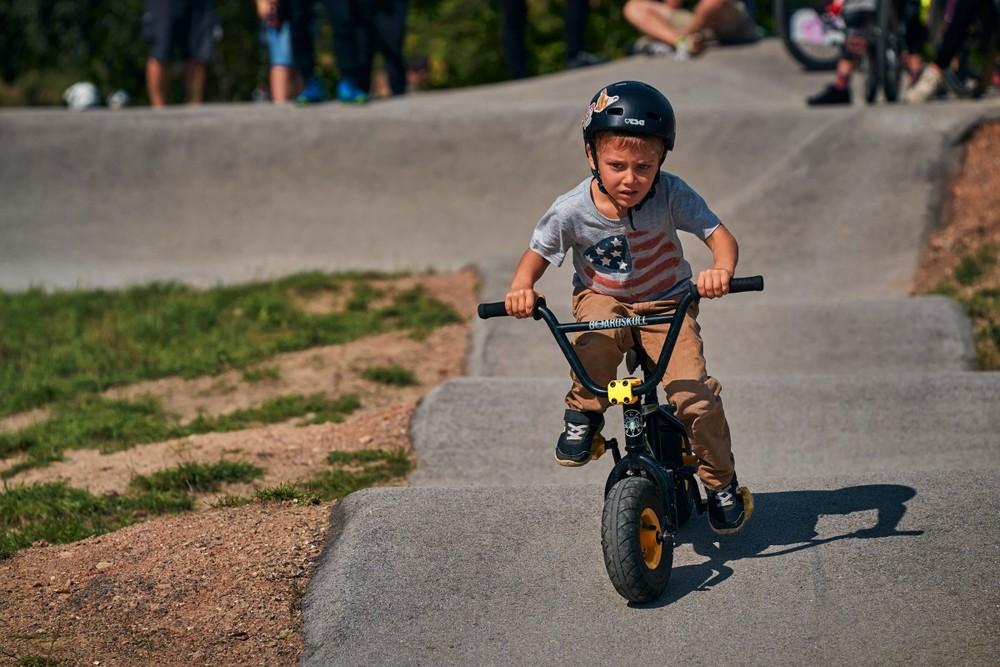 Galeria zdjęć Oficjalne rozpoczęcie sezonu rowerowego na BP Kazoora 2021