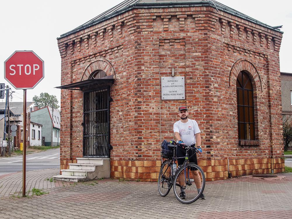 Galeria zdjęć Turystyka rowerowa: Szlak Orlich Gniazd – tylko dla orłów!