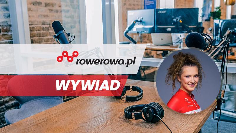 """Kaja Rysz: """"Mistrzostwo Polski było naszym głównym celem na sezon 2019"""" - wywiad"""