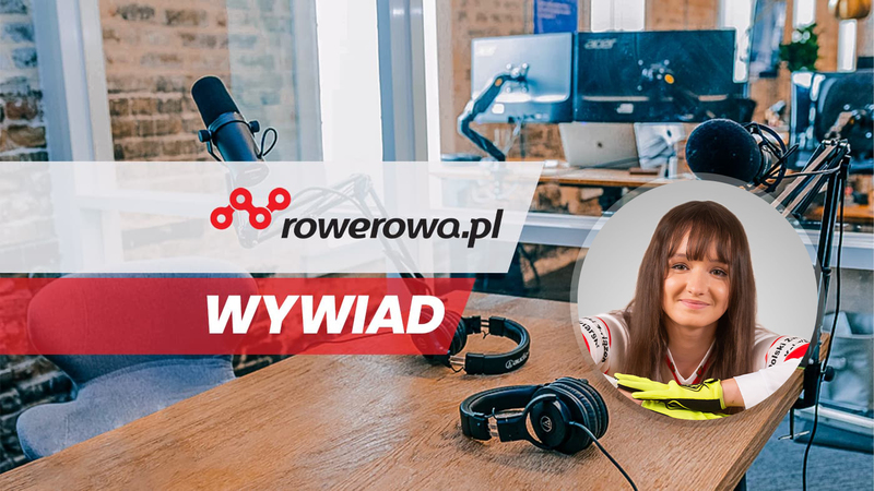 Marika Kudra: Moim marzeniem jest start na  Igrzyskach - wywiad