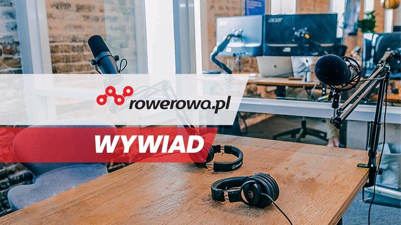 Rafał Majka: Bardzo chciałbym już się ścigać! - wywiad