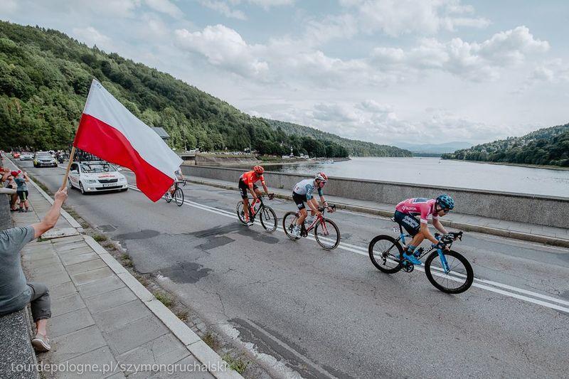 Czesław Lang: Tour de Pologne będzie trudny