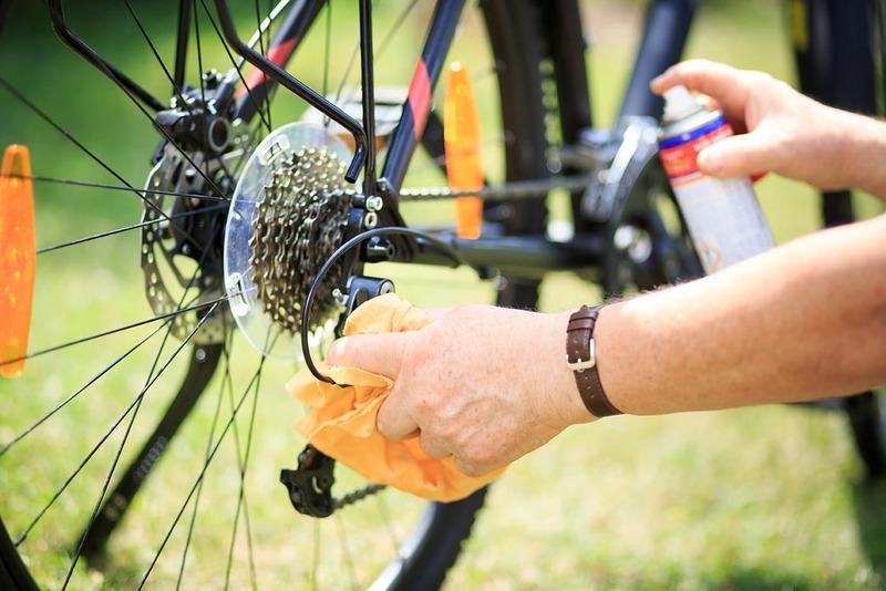 Powiedz mi jak dbasz o rower, a powiem ci jakim jesteś człowiekiem
