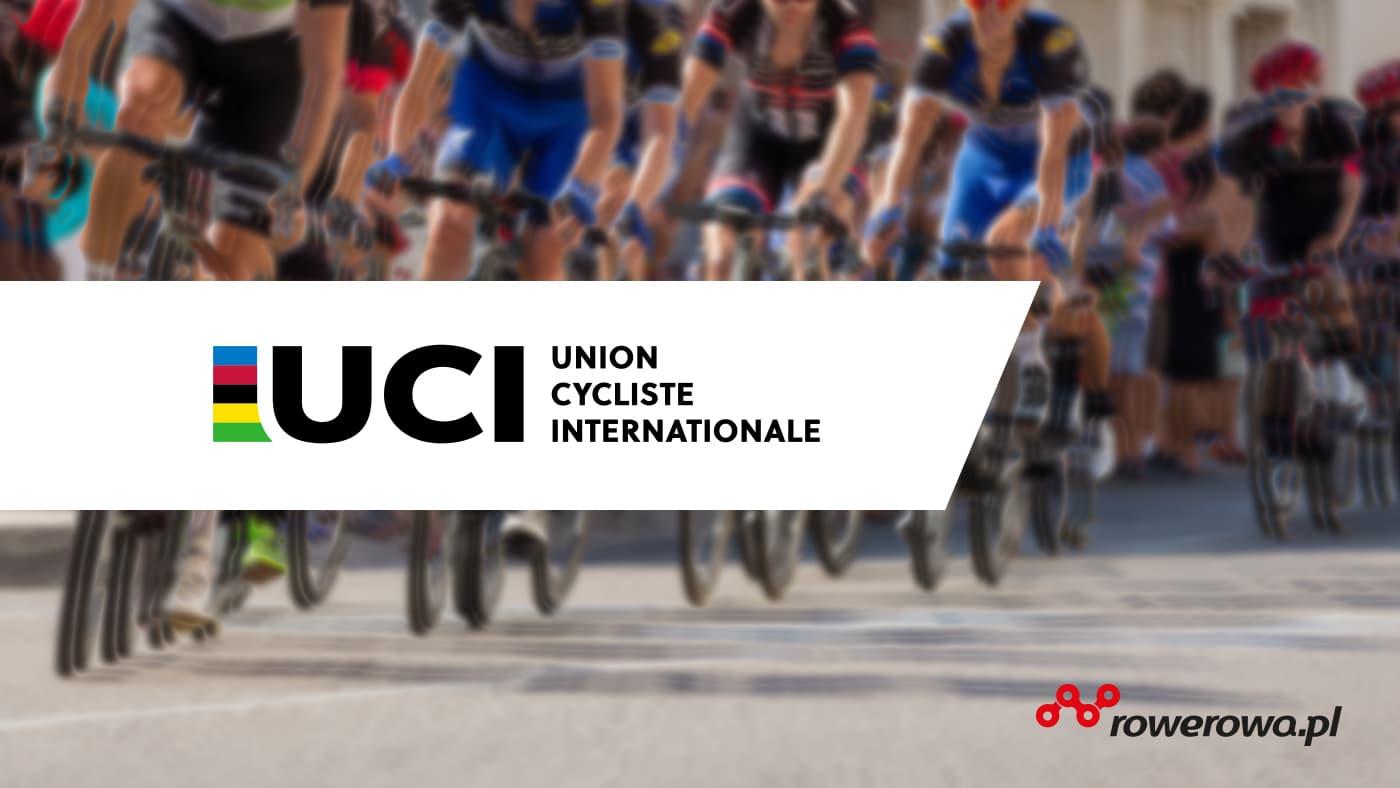 UCI: Znamy oficjalny kalendarz startów - Tour de Pologne w sierpniu
