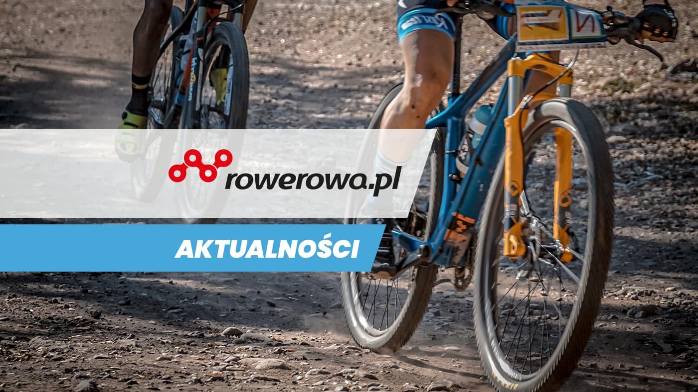 Organizatorzy ŻTC Bike Race podali nowy kalendarz startów