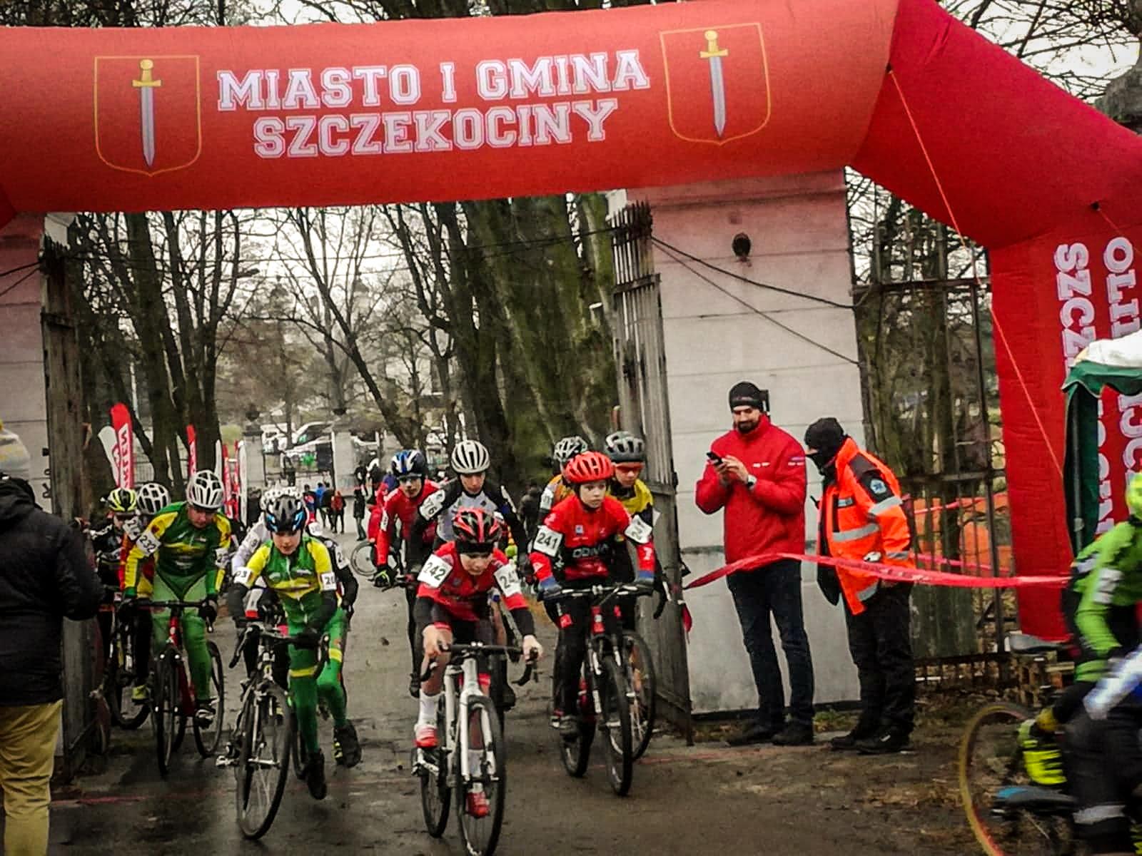 83 Mistrzostwa Polski CX Szczekociny - wyniki