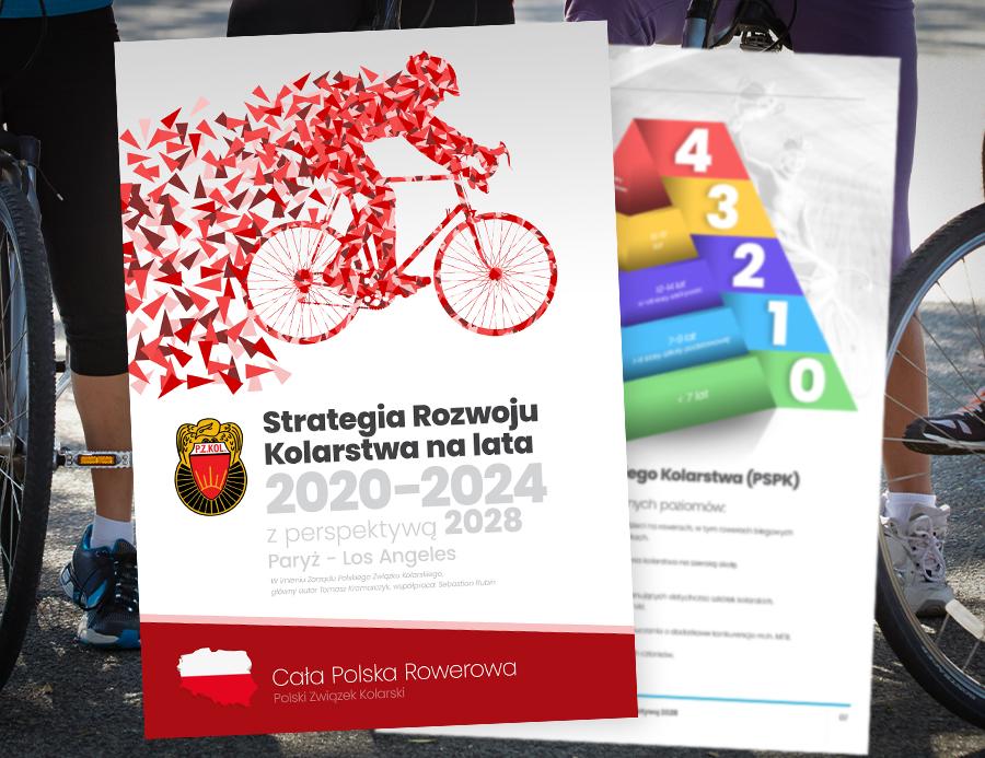 Strategia Rozwoju Kolarstwa przyjęta!