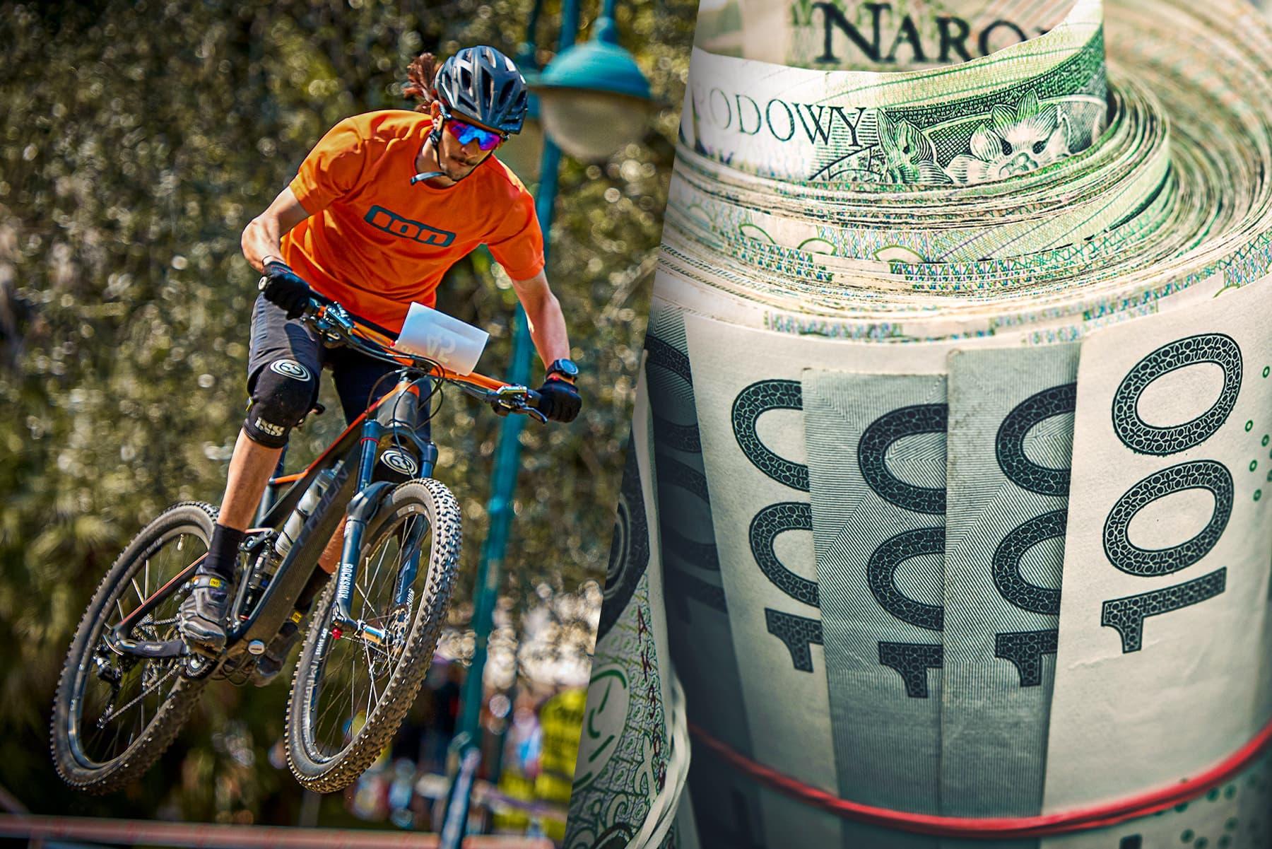 Finansowanie konkurencji nieolimpijskich