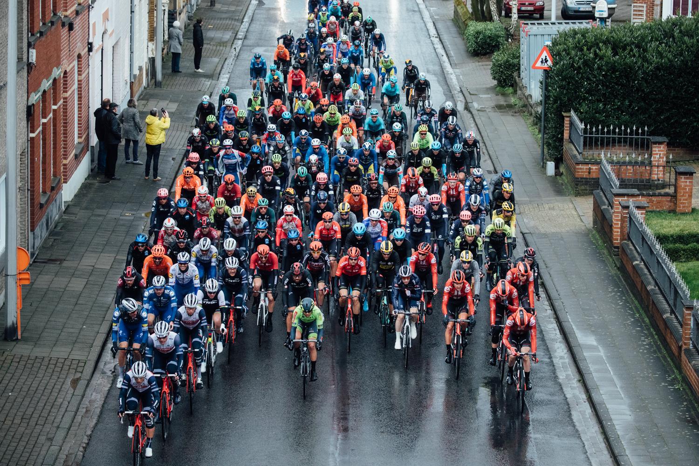 Najnowsze wieści na temat organizacji Tour de France