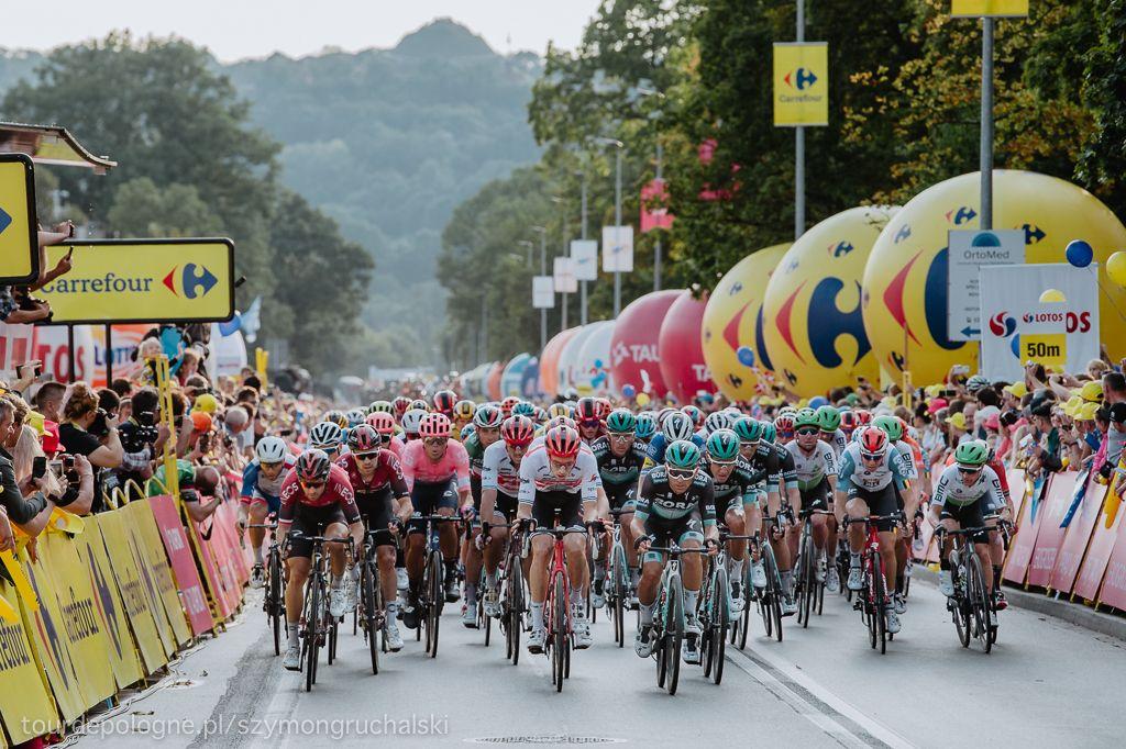Poznaliśmy oficjalną trasę 77. Tour de Pologne