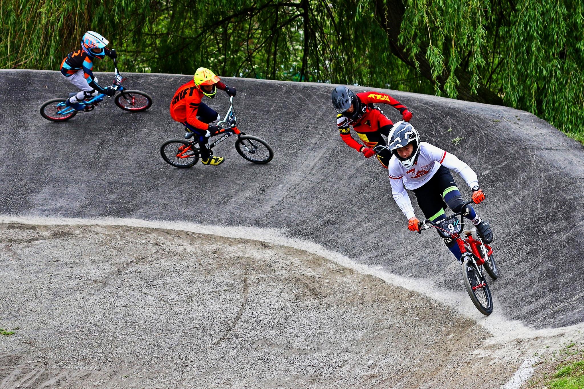 Już 25 lipca Mistrzostwa Polski BMX 2020