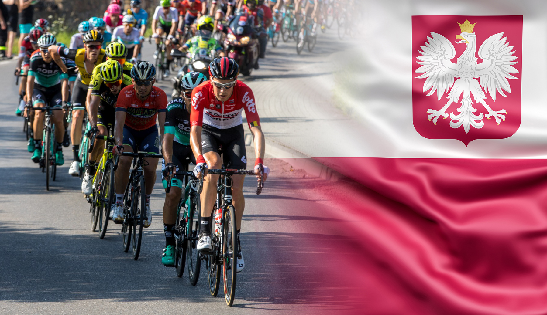 Polacy nie gęsi i swoje kolarstwo mają