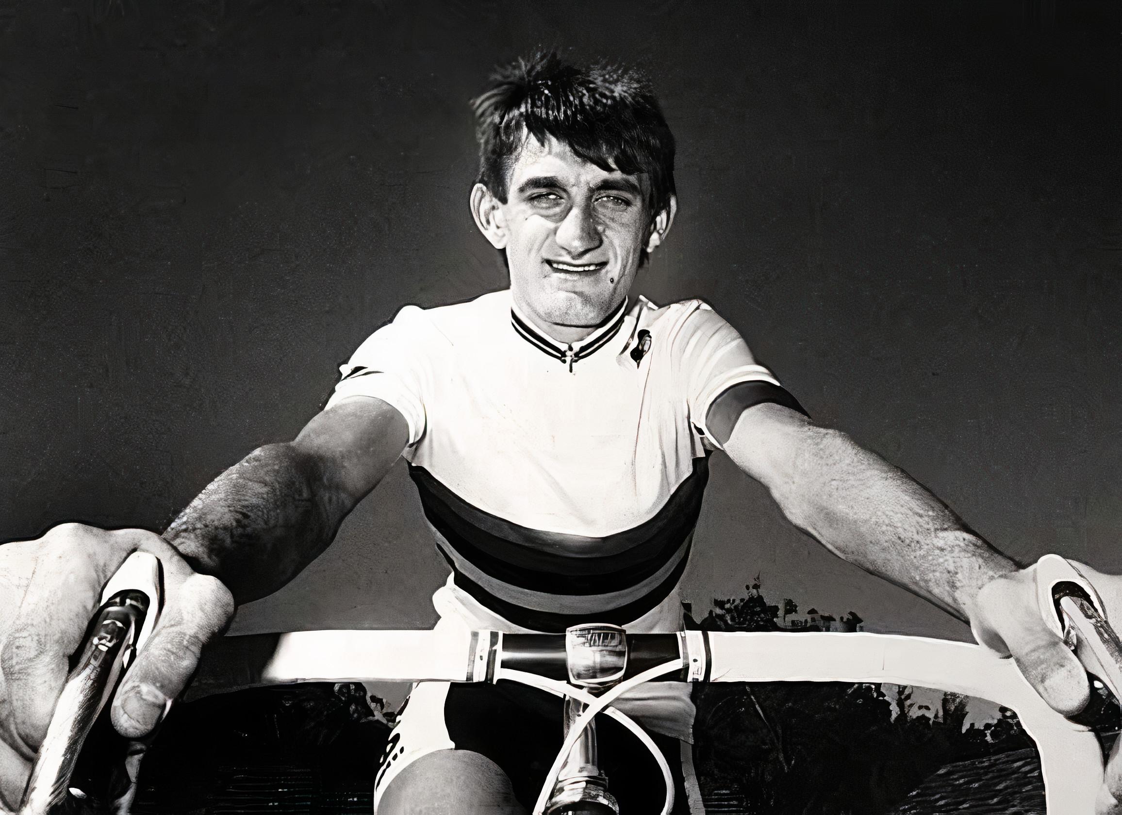 Miał być pierwszym Polakiem, który wygra Tour de France