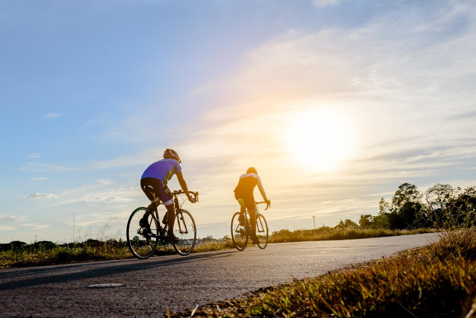 Polacy kochają jazdę na rowerze! Wyniki badań nie pozostawiają wątpliwości