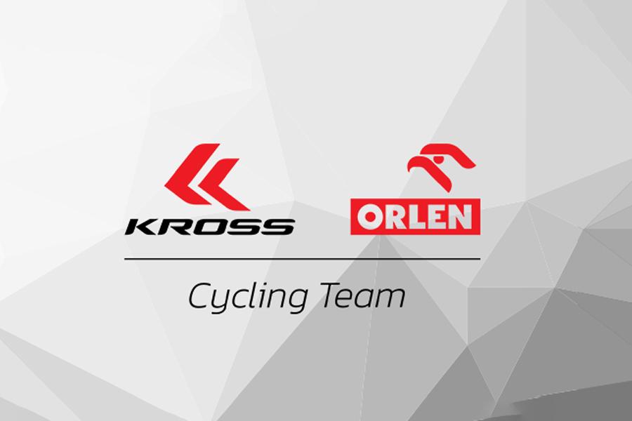 PKN ORLEN został sponsorem tytularnym KROSS Racing Team.