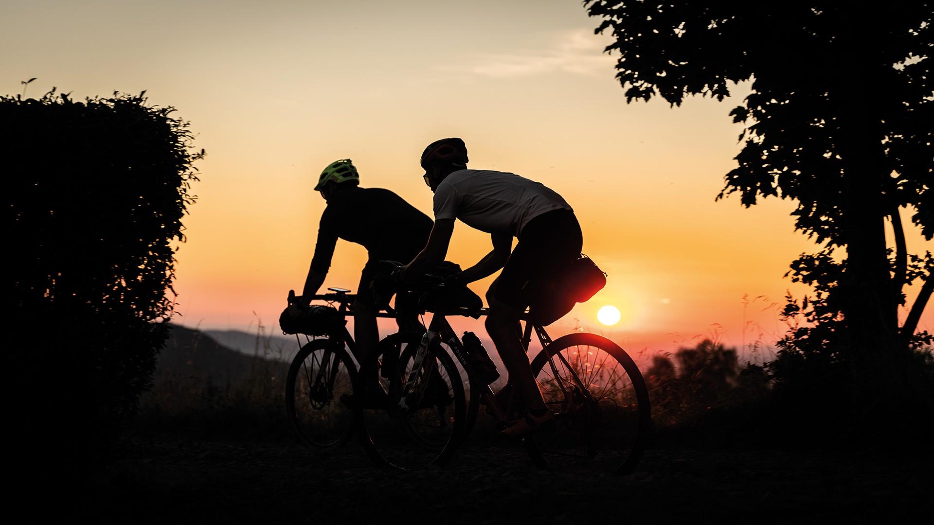 Arena Bike Race - wiosenne święto miłośników kolarstwa