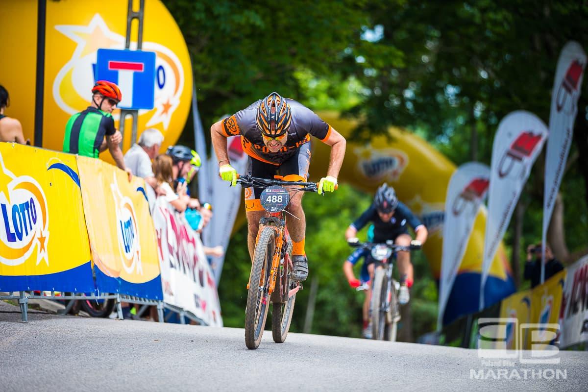 20 czerwca. LOTTO Poland Bike Marathon jedzie do Góry Kalwarii