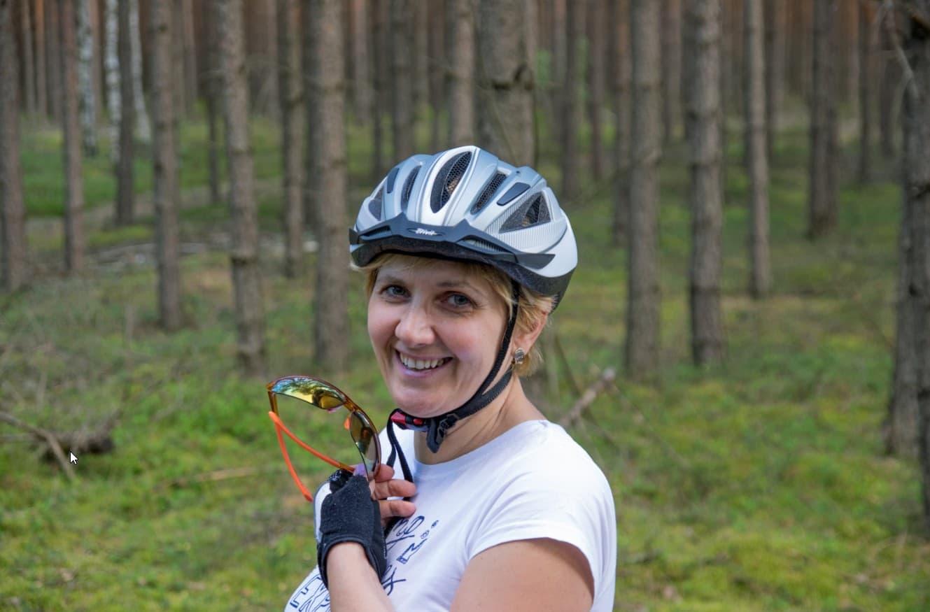 Dyskomfort podczas jazdy rowerem czy biegania? Zapomnij o tym!