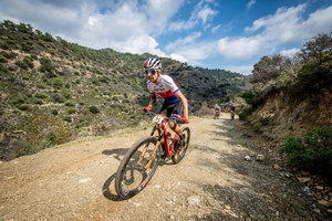 Cyprus Sunshine Epic: Wawak i Cink wygrywają drugi etap