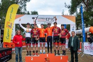 Cyprus Sunshine Epic: Wawak i Cink sięgają po zwycięstwo!