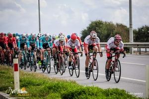 Tour of Rhodes: Banaszek otwiera wyścig na 5. miejscu