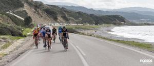 International Tour of Rhodes. Alan Banaszek o włos od zwycięstwa