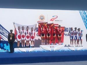Dwa srebrne medale w kolarstwie kobiet na 7 ŚWIATOWYCH SPORTOWYCH...