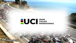 Pełna lista odwołanych wyścigów UCI