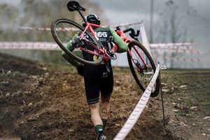 83 Mistrzostwa Polski w kolarstwie przełajowym - Szczekociny