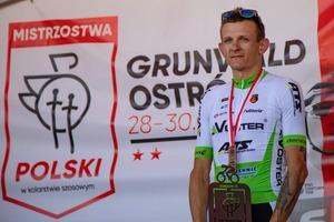 """Mateusz Taciak: """" Sukcesem było podpisanie kolejnego kontraktu ,..."""