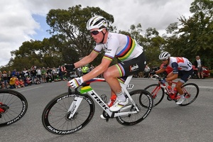 Mistrz świata planuje start w Tour de Pologne
