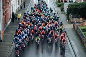 Giro d'Italia 2020 bez większych ograniczeń?