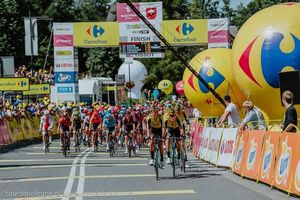 Wadowice miastem startowym 3. etapu Tour de Pologne