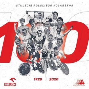 Obchody 100-lecia polskiego kolarstwa