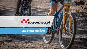 Bike Maraton: Rożek i Droździok przed resztą stawki