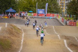 Relacja z mistrzostw Polski BMX Racing | Dzierżoniów 2020 | Foto...