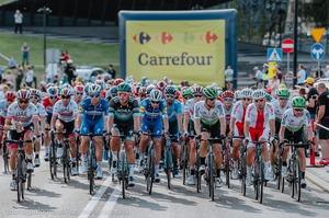 Tour de Pologne 2021 w dniach 9-15 sierpnia