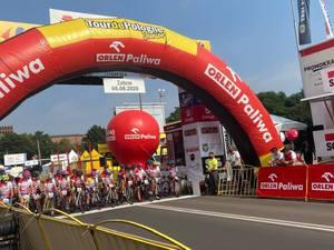 Tour de Pologne Junior - czas na podsumowanie