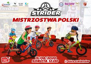 Mistrzostwa Polski Strider