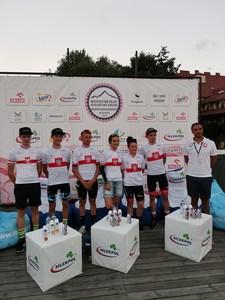 Mistrzostwa Polski w kolarstwie górskim 2020 - dzień 3