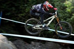 Mistrzostwa Polski w Downhillu - znamy rozstrzygnięcia