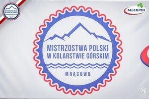 Podsumowanie Mistrzostw Polski w kolarstwie górskim Mrągowo 2020