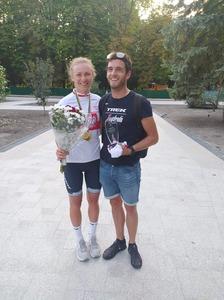 Anna Plichta: Nie było tutaj przypadkowych zwycięzców