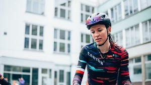 Giro d'Italia: sukces z ciastem cytrynowo-borówkowym w tle