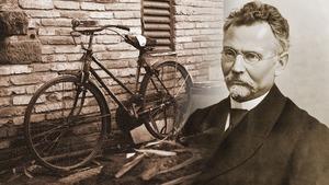 Bolesław Prus był jednym z pierwszych polskich… kolarzy. W szkole...