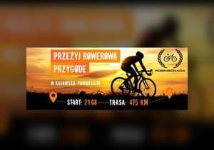 II edycja Ultramaratonu Rowerowego Robinsonada - Ruszyły zapisy