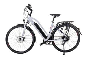 Rower elektrycznyFunbike EVO Lwyprodukowany w Polsce! Powered...