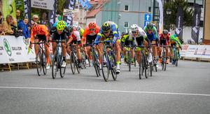 Siódma odsłona Visegrad 4 Bicycle Race-Grand Prix Polski